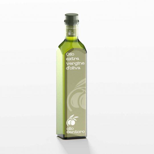 Olio extravergine d'oliva 1lt